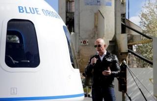 Bir Devrin Sonu! Jeff Bezos, Amazon'daki Göreviden...