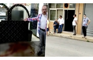 Bir Esnaf Daha: İzmir'de Kahvehane İşletmecisi...