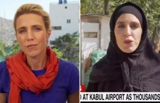 Bir Gün Arayla: CNN Muhabiri Clarissa Ward, Taliban'ın...