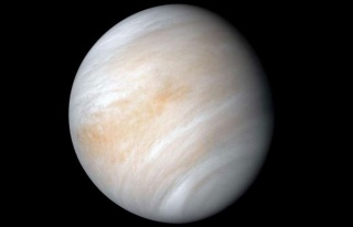 Bir kez daha Venüs'e gidiyoruz!