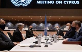 Birleşmiş Milletler Genel Sekreteri Guterres: Kıbrıs...