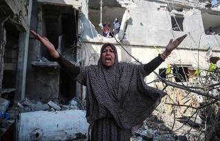 Birleşmiş Milletler kabul etti! İsrail'in insan...