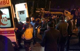 Bitlis'te Meydana Gelen Helikopter Kazasında Şehit...