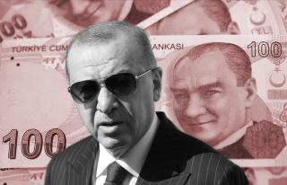 Bloomberg Analizi: Türk Lirası, Baş Döndürücü...