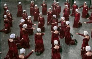 BluTV, The Handmaids Tale'in Yeni Sezonunu Türkiye'deki...