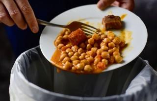 BM'nin 'Gıda İsrafı Endeksi Raporu'ndan: 'Türkiye'de...