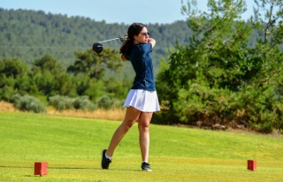 Bodrum Golf turizminde Antalya'ya rakip oldu