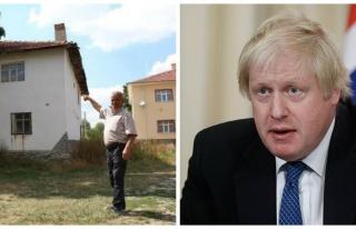Boris Johnson'un Hemşehrileri Sevinç İçinde: 'Sülalesine...