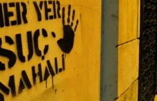Boşanma Aşamasındaydı: İzmir'de Bir Kadın, 'Eşi'...