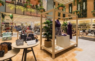 Boyner, en büyük ikinci mağazasını Metropol AVM'de...