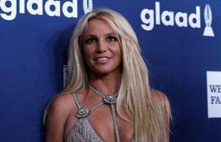 Britney Spears: Babam beni kontrol ettiği sürece...