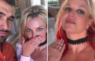 Britney Spears, sosyal medyayı terk etti