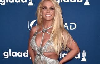 Britney Spears'tan hayranlarını yasa boğan haber!