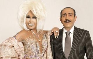 Bülent Ersoy Mustafa Keser'e cevap verdi