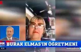 Burak Elmas'ın 14 Yaşında Galatasaray Başkanlığı...