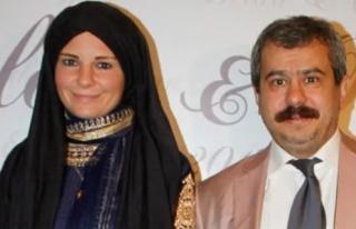 Burcu Çetinkaya ve Mehmet Fatih Bucak boşandı