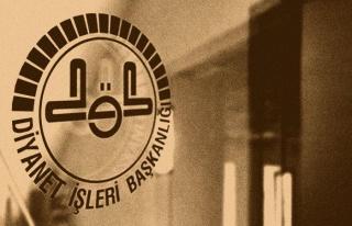 Bütçesi 7 Bakanlığı Aşan Diyanet'in İki Yılda...