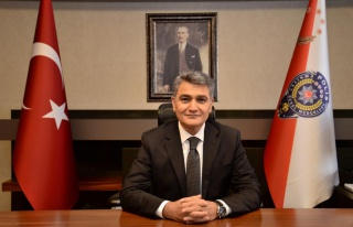 Cami Olayının Ardından Gaziantep Emniyet Müdürü...