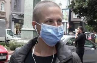 Canan Ergüder: İyiyim sağlıklıyım