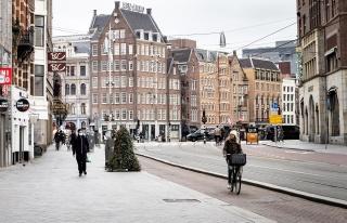 Canlı Blog | Hollanda'da Koronavirüsten Ölenlerin...