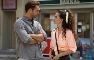 Çatı Katı Aşk 10. bölümde büyük kaçış planı!...