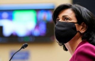 CDC direktörü, pandeminin bitişinin insan davranışına...