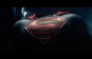 Çelik Adam Süpermen filmi konusu ve oyuncuları