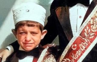 Cem Yılmaz'dan sünnet fotoğrafına yorum
