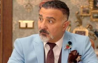 Cengiz Bozkurt'lu projede değişiklik
