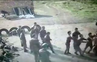 Cephede yenilgiye uğrayan Ermenistan ordusunda isyan...
