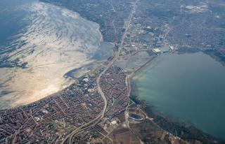 Çevre Mühendisleri Odası: 'İstanbul'da Atıksular...
