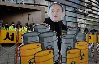 Çevreciler Tepkili! Japonya, Fukuşima'daki Radyoaktif...