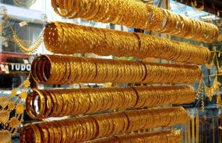 Çeyrek altın 796 lira