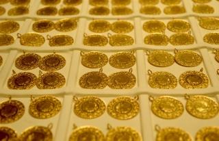 Çeyrek altın 802 lira oldu