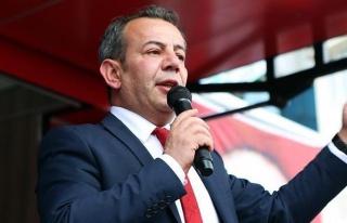 CHP'den Tanju Özcan Açıklaması: 'Toplumun Değerlerine...