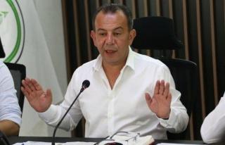 CHP'den Tanju Özcan Kararı: Uyarı İçin Disipline...