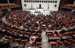 CHP'den Yeni Parlamenter Sistem Önerisi: 'Cumhurbaşkanı...