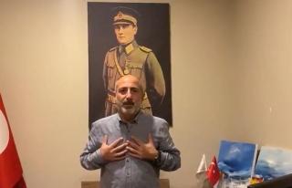 CHP Genel Başkan Yardımcısı Ali Öztunç: 'Soylu,...