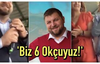 CHP İlçe Başkanı Deniz Bakır: