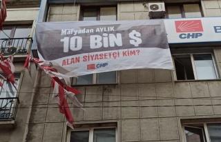 CHP İstanbul İl ve İlçe Başkanlıklarından Yeni...