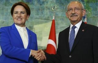 CHP'li Altay: 'Cumhurbaşkanı Adayının Kim Olacağına...