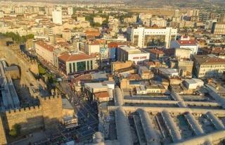 CHP'li Arık: Kayseri'deki günlük vaka sayısı,...