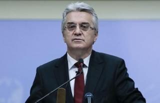 CHP'li Kuşoğlu: 'Cumhurbaşkanı Adayımız Kılıçdaroğlu'
