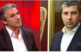 CHP'li Yurter Özcan'a 'Şerefsiz' Diyen Nedim Şener'e...