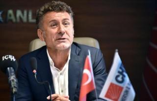 CHP Milletvekili Sarıbal: 'Dersim Katliamında Yitirdiklerimizi...