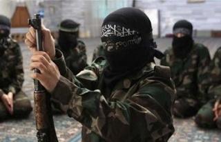 Cihatçı Terör Örgütleri, Taliban'ın Zaferini...