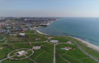 Çılgın Proje Salgın Dinlemedi: Kanal İstanbul...