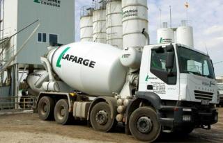 Çimento devi Lafarge'ın, DEAŞ'ı Fransa istihbaratının...