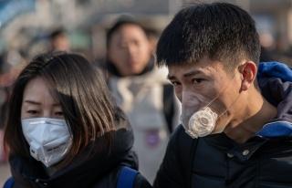 Çin'de Ortaya Çıkan Gizemli Virüs Dünyaya Yayılmaya...