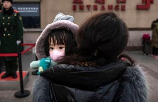 Çin'den çocuk sayısıyla ilgili yeni karar! Sınırlamada...